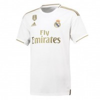 Футбольная форма для детей Real Madrid Домашняя 2019 2020 XL (рост 152 см)