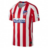 Футбольная форма для детей Atletico Madrid Домашняя 2019 2020 XL (рост 152 см)